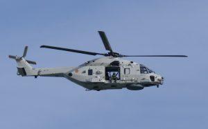 Sea King RN-02 SAR Koksijde